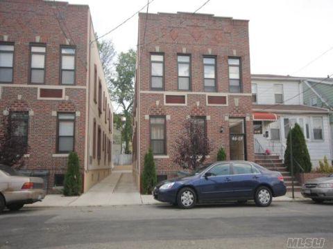 46-19 Robinson St ,  Flushing ,  NY   11355