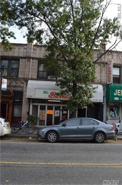 4320 Greenpoint Ave ,  Sunnyside ,  NY   11104