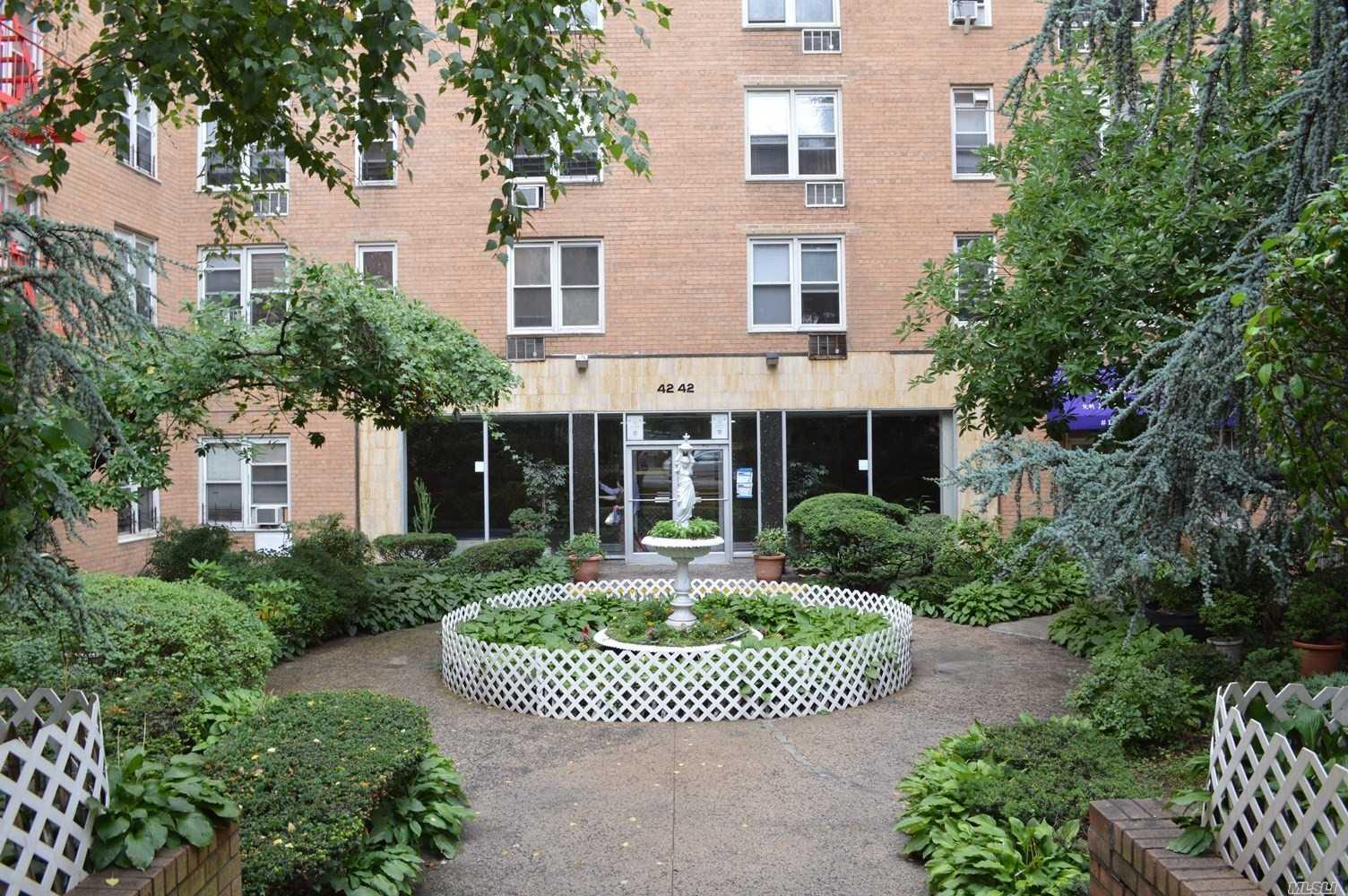 42-42 Colden Street, Flushing, NY 11355
